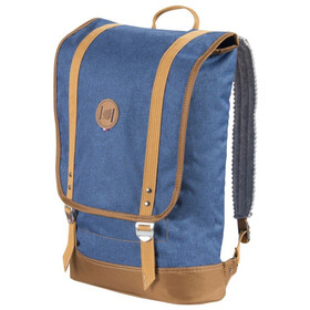 Lafuma L'Original Flap Backpack dark iris